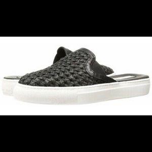 Rachel Zoe Slip On Sneakers